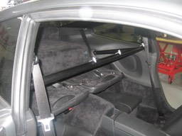 997 Removable Harness Bar