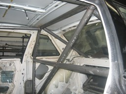 240sx Roll Cage