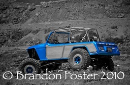 Jeepster BW Color