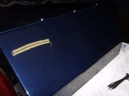 LS1 Engine Cover